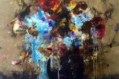 vase-fleur-bleu-70x70cm